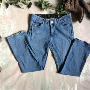 Riders by Lee Straighter Jeans
